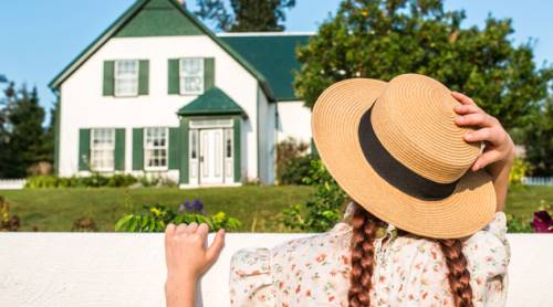 North Rustico Cottages PEI - Anne of Green Gables