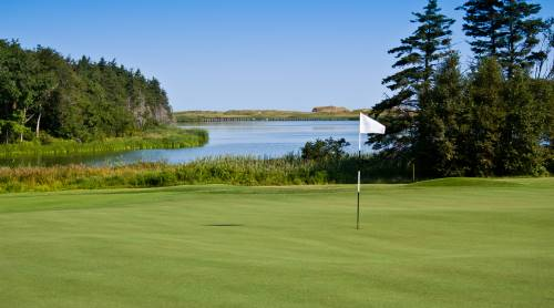 North Rustico Cottages PEI - Golf